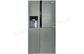 LG GSJ361DIDV - A partir de : 1235.00 € chez Ubaldi