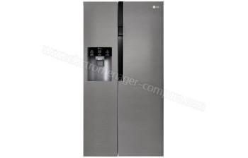 LG GSL360ICEV - A partir de : 1052.17 € chez Villatech chez RueDuCommerce