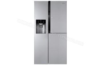Lg gws6039sc gws 6039 sc fiche technique prix et avis - Mon frigo fait de l eau ...