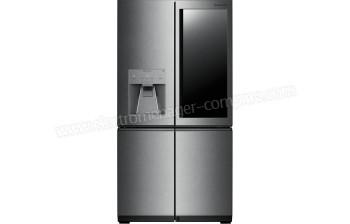 LG LSR100 InstaView - A partir de : 7999.00 € chez Boulanger