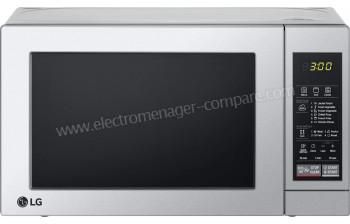LG MH6044V - A partir de : 190.69 € chez Provadim chez Rakuten