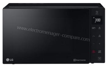 LG MH6535GDS Import EU - A partir de : 189.60 € chez Univeco chez Rakuten