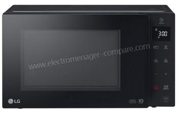 LG MH6535GIB Import EU - A partir de : 142.20 € chez Univeco chez Rakuten