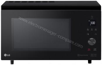 LG MJ3965BIB - A partir de : 239.96 € chez ELECTRO DEPOT