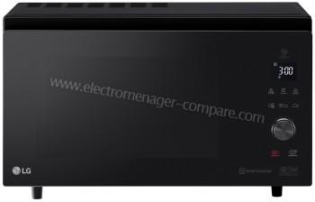 LG MJ3965BPS Import UK - A partir de : 216.74 € chez Zoomici chez Cdiscount