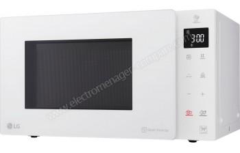 LG MS2535GDH - A partir de : 151.99 € chez Darty