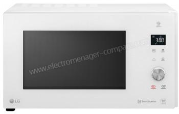 LG MS3265DDH - A partir de : 194.55 € chez Super10-fr chez Rakuten