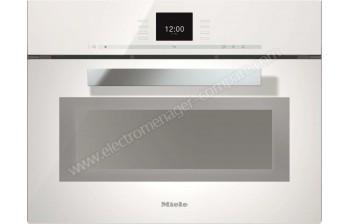 MIELE DGC XL 6600 BB - A partir de : 3509.00 € chez MaGarantie5ans