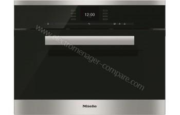 MIELE DGC XL 6600 IN - A partir de : 3509.00 € chez MaGarantie5ans