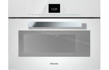 MIELE DGM 6600 BB - A partir de : 3209.00 € chez MaGarantie5ans