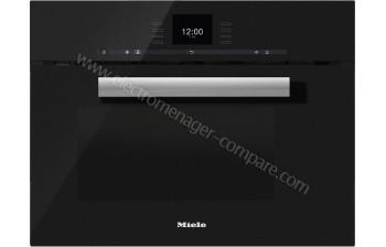 MIELE DGM 6600 NR - A partir de : 3209.00 € chez MaGarantie5ans