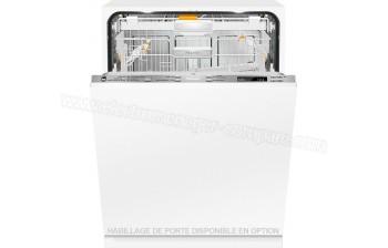 MIELE G 6895 SCVI K2O XXL - A partir de : 2187.00 € chez MaGarantie5ans
