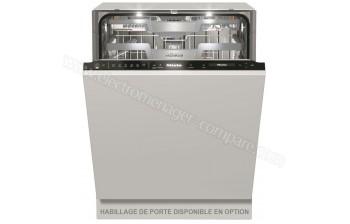 MIELE G 7590 SCVi K2o AutoDos - A partir de : 2307.00 € chez MaGarantie5ans