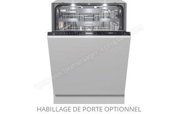 MIELE G 7595 SCVi K2o XXL AutoDos - A partir de : 2048.99 € chez MaGarantie5ans
