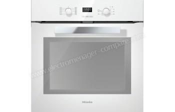 MIELE H 2661-1 BP BB - A partir de : 1109.00 € chez MaGarantie5ans