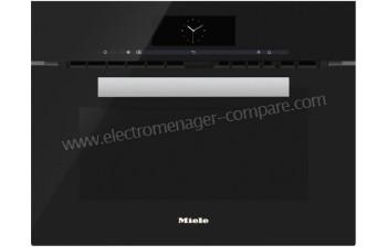 MIELE H 6800 BM noir