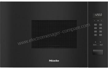 MIELE M 2230 SC - A partir de : 819.00 € chez Boulanger