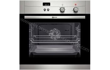 neff b18m62n3fr b 18 m 62 n 3 fr fiche technique prix et avis. Black Bedroom Furniture Sets. Home Design Ideas