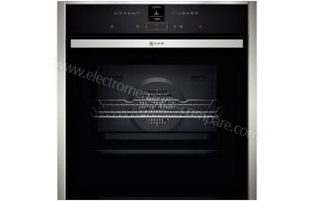 neff b27cr22n0 b 27 cr 22 n 0 fiche technique prix et avis consommateurs. Black Bedroom Furniture Sets. Home Design Ideas