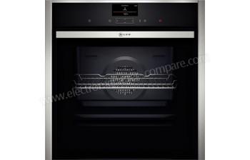neff b57cs24n0 b 57 cs 24 n 0 fiche technique prix et avis consommateurs. Black Bedroom Furniture Sets. Home Design Ideas