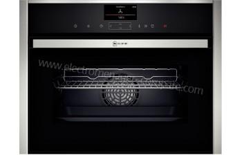 neff c17fs52n0 c 17 fs 52 n 0 fiche technique prix et avis consommateurs. Black Bedroom Furniture Sets. Home Design Ideas
