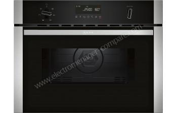 NEFF C1AMG84N0 - A partir de : 661.00 € chez Abribat Electromenager