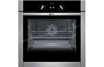 neff b44m62n5fr b 44 m 62 n 5 fr fiche technique prix et avis consommateurs. Black Bedroom Furniture Sets. Home Design Ideas
