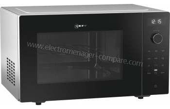 NEFF FMGGG53S0 - A partir de : 249.00 € chez Abribat Electromenager