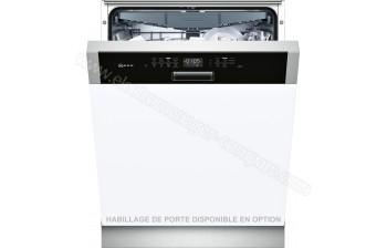 NEFF S415M80S1E - A partir de : 769.99 € chez MaGarantie5ans