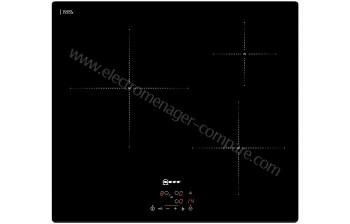 neff t41b10x2 t 41 b 10 x 2 fiche technique prix et avis consommateurs. Black Bedroom Furniture Sets. Home Design Ideas