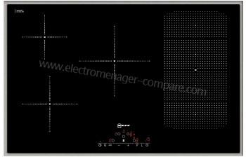neff t53d86n2 t 53 d 86 n 2 fiche technique prix et avis consommateurs. Black Bedroom Furniture Sets. Home Design Ideas