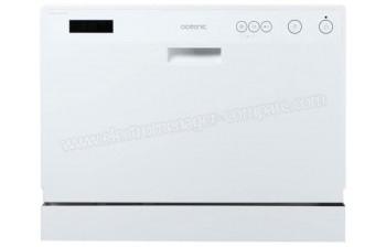 Oceanic lave vaisselle compact lvc653w avis
