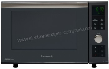 PANASONIC NN-DF383BEPG - A partir de : 263.00 € chez Super10Count chez Darty