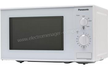 PANASONIC NN-E201WMEPG - A partir de : 140.24 € chez Stock Bureau chez Amazon