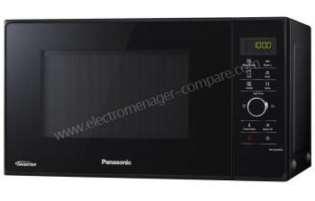 PANASONIC NN-GD35HBGTG - A partir de : 250.33 € chez Zbpmedia chez Rakuten