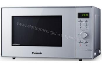 PANASONIC NN-GD36HMSUG - A partir de : 176.70 € chez Univeco chez Rakuten