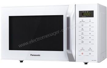 PANASONIC NN-K35HWMEPG - A partir de : 109.99 € chez Cdiscount