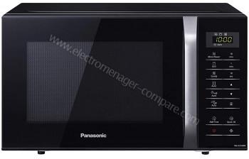 PANASONIC NN-K37HBMEBG - A partir de : 123.29 € chez Amazon