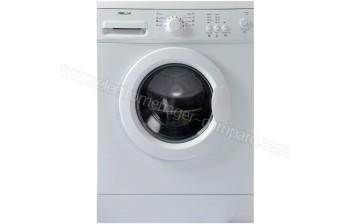 Proline pfl 801 pfl801 fiche technique prix et avis consommateurs - Avis consommateur lave linge ...