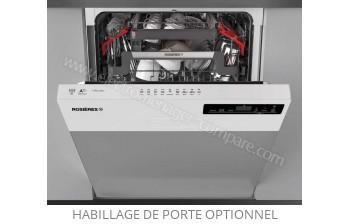 ROSIERES RDSN2D622PW-47 - A partir de : 331.00 € chez Abribat Electromenager