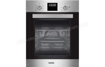 SABA FME4519IX/S - A partir de : 249.99 € chez Conforama