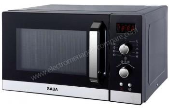 SABA FMOG23BX - A partir de : 89.99 € chez Conforama