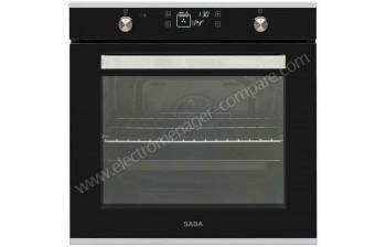 SABA FMP7519N/IXTSSC - A partir de : 399.99 € chez Conforama