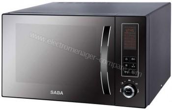 SABA MOC30MS - A partir de : 149.99 € chez Conforama