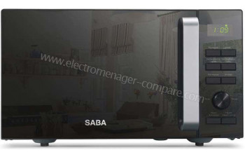 SABA MS20EMB - A partir de : 69.99 € chez Conforama