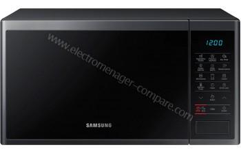 SAMSUNG MG23J5133AG/EC - A partir de : 125.90 € chez Tendance Electro