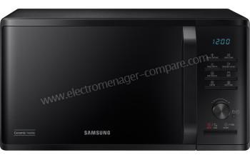 SAMSUNG MG23K3515CK - A partir de : 119.99 € chez Cdiscount