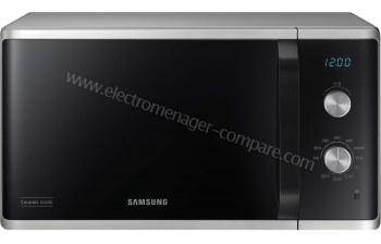 SAMSUNG MG23K3614AS - A partir de : 121.00 € chez MaisMoinsCher chez RueDuCommerce