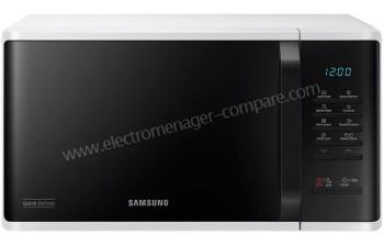 SAMSUNG MS23K3513AW - A partir de : 99.99 € chez Conforama