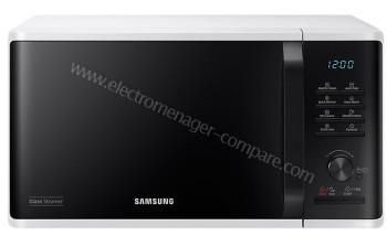 SAMSUNG MS23K3555EW - A partir de : 103.95 € chez Cstore chez Rakuten